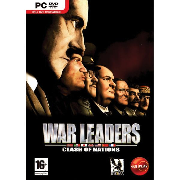 War Leaders: Clash of Nations PC