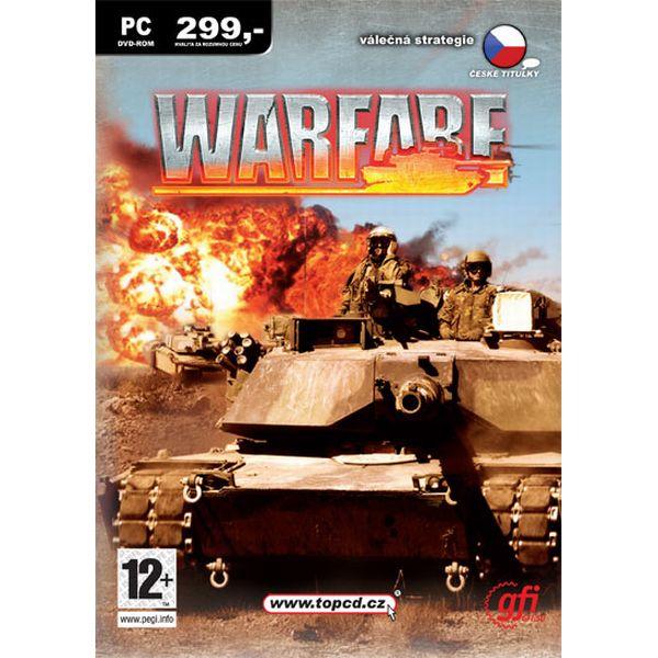 Warfare CZ