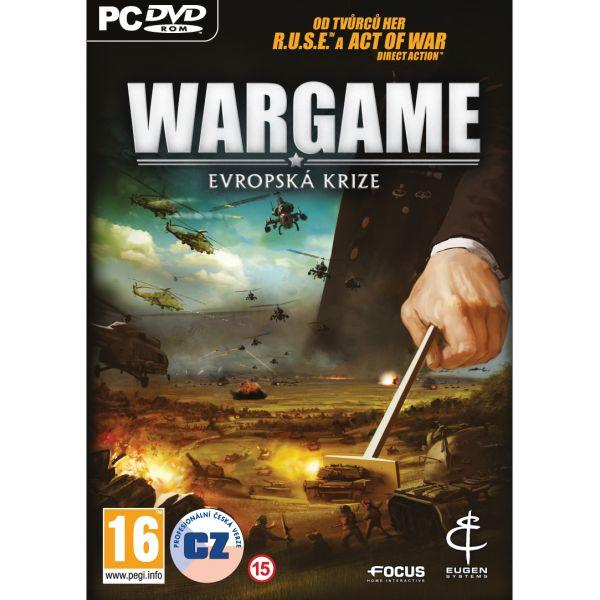 Wargame: Európska kríza CZ