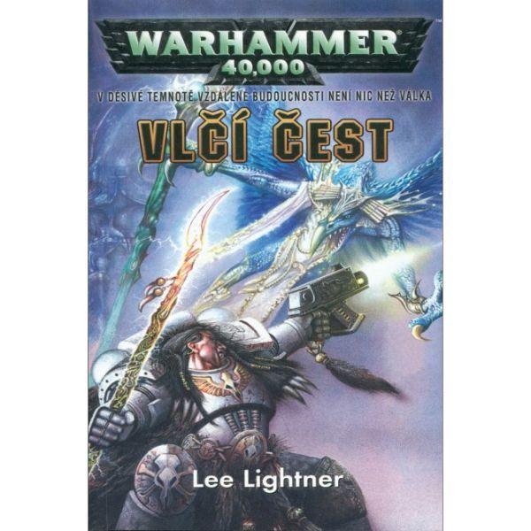 WarHammer 40,000: Vlčia česť