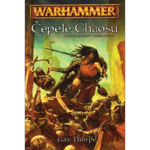 WarHammer: Čepele Chaosu fantasy