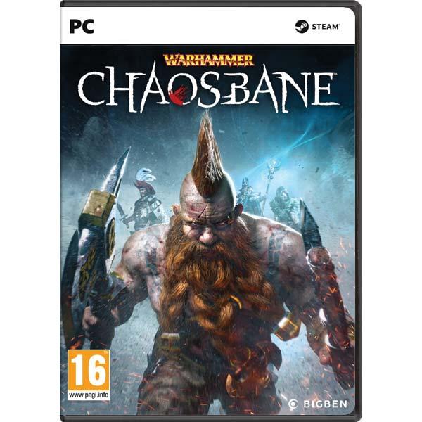 Warhammer: Chaosbane PC
