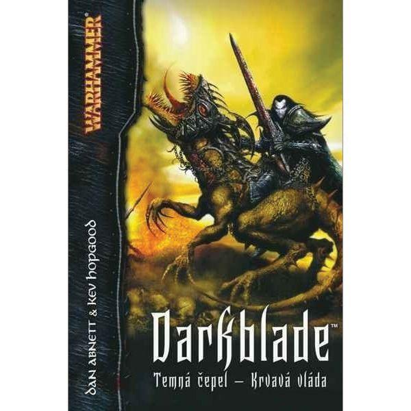 WarHammer: Darkblade