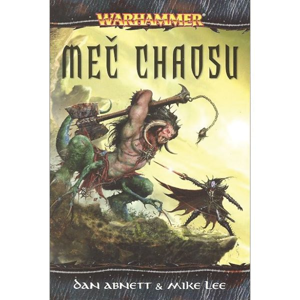 WarHammer: Meč Chaosu fantasy