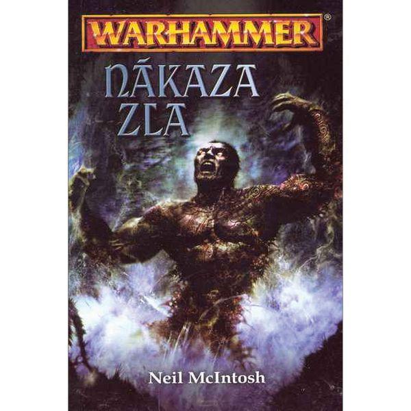 WarHammer: Nákaza zla