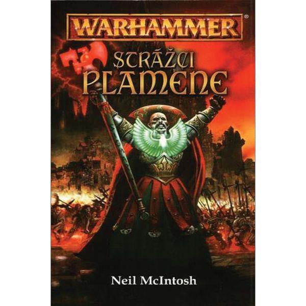 WarHammer: Strážcovia plameňa