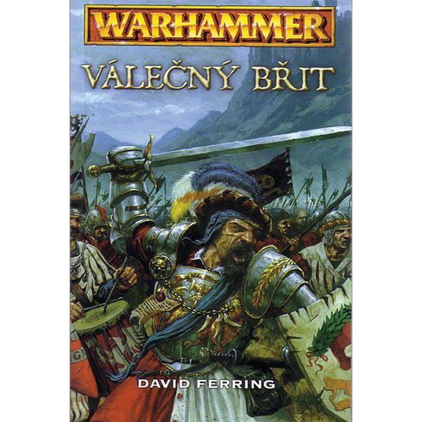 WarHammer: Vojnová čepeľ