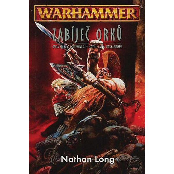 WarHammer: Zabiják orkov fantasy