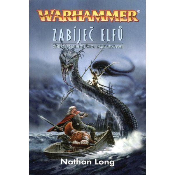Warhammer: Zabíjeè elfù