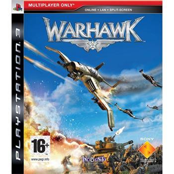 WarHawk-PS3 - BAZÁR (použitý tovar)