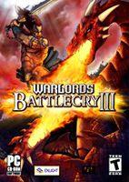 Warlords Battlecry 3 CZ