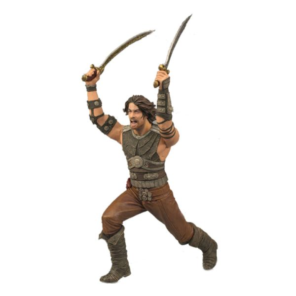 Warrior Dastan (Prince of Persia: The Sands of Time)