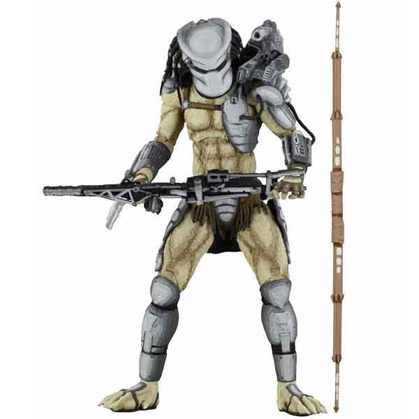 Warrior Predator (Alien vs Predator)