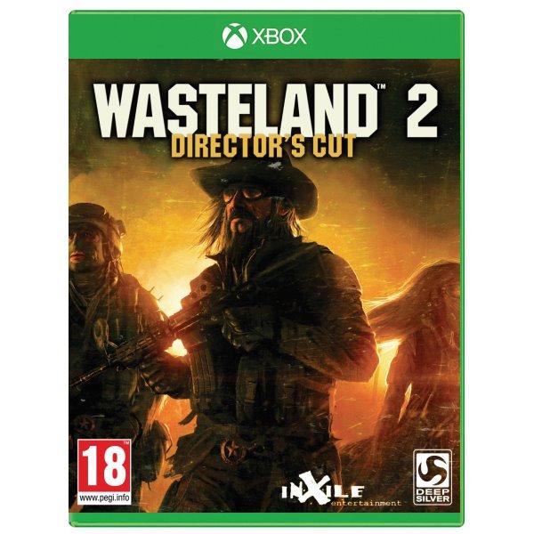 Wasteland 2 (Director's Cut)
