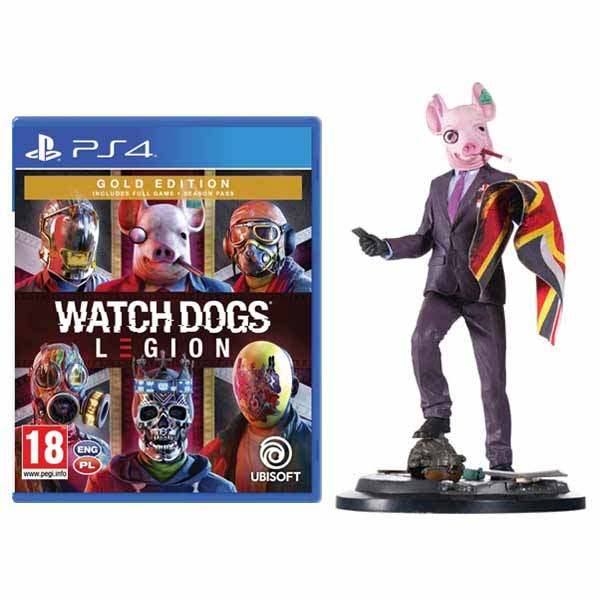Watch Dogs: Legion (ProgamingShop Gold Edition)