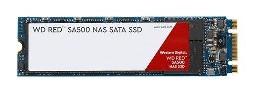 WD 2TB Red™ SSD M.2 2280, 560MB/530MB WDS200T1R0B