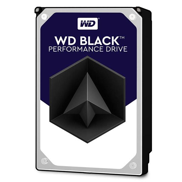 "WD Black 2TB 7200 SATA 3,5"" /64MB - OPENBOX (Rozbalený tovar s plnou zárukou) WD2003FZEX"