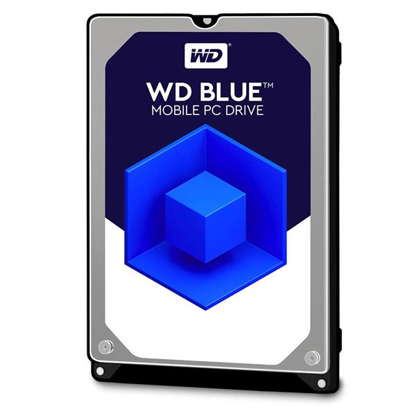 """WD 500GB Blue 2,5""""/SATAIII/5400/16MB, 7mm"""