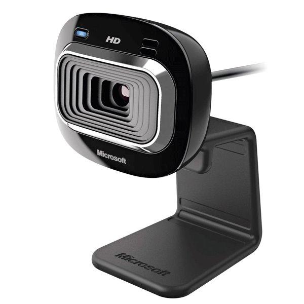 Webová kamera Microsoft LifeCam HD-3000