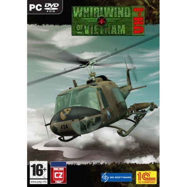 Whirlwind of Vietnam: UH-1 CZ