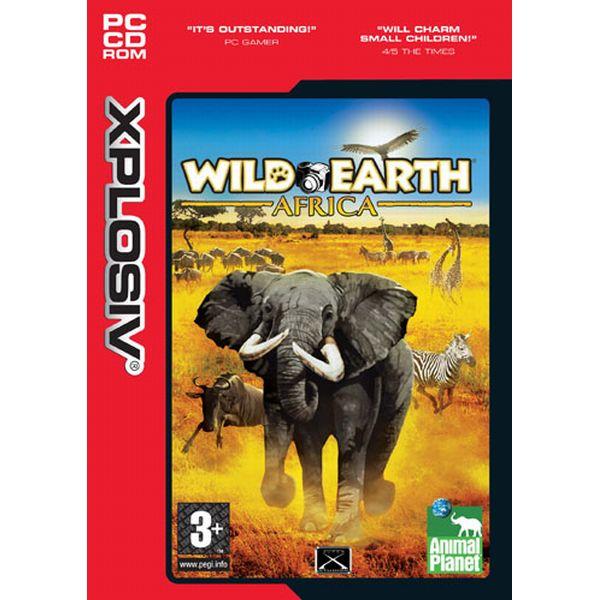 Wild Earth: Africa