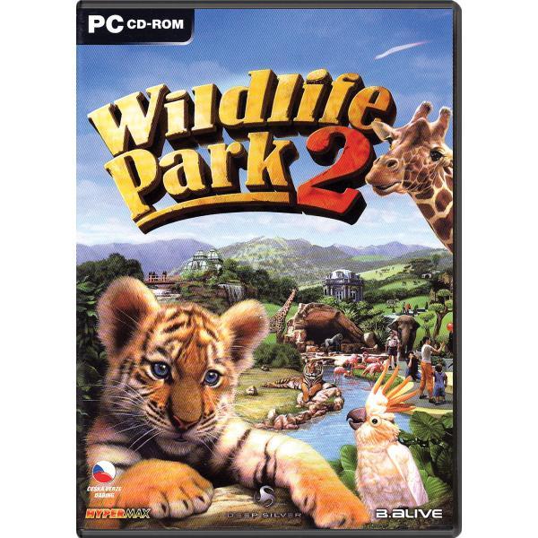 Wildlife Park 2 CZ