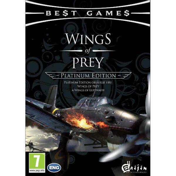 Wings of Prey (Platinum Edition)