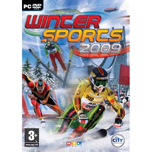 Winter Sports 2009 PC