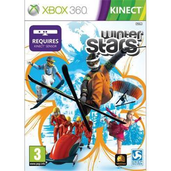 Winter Stars [XBOX 360] - BAZÁR (použitý tovar)