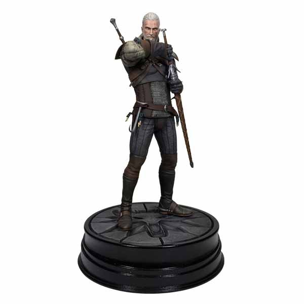 Witcher 3: Wild Hunt - Geralt of Riva
