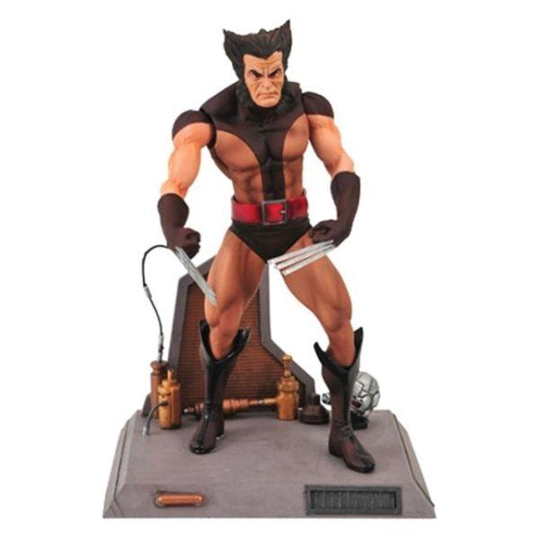 Wolverine Unmasked (X-Men)