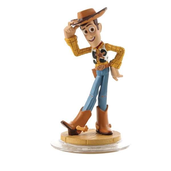 Woody (Disney Infinity)