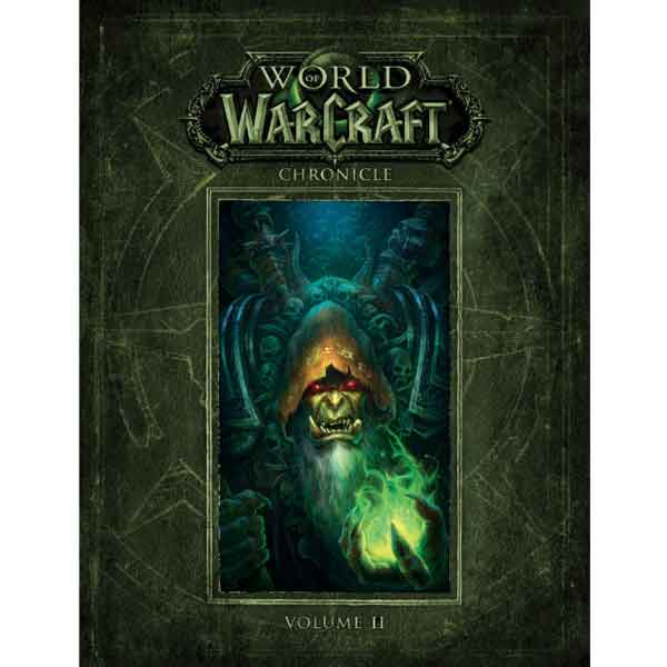 World of Warcraft - Chronicle 2
