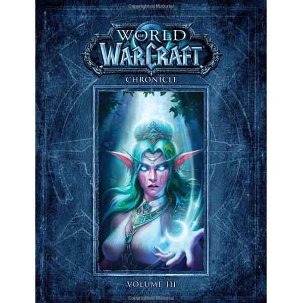 World of Warcraft - Chronicle 3