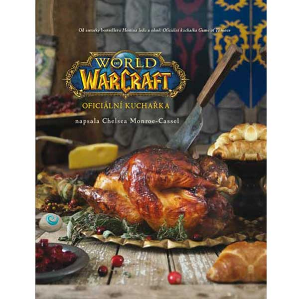 World of WarCraft Oficiálni Kuchaøka