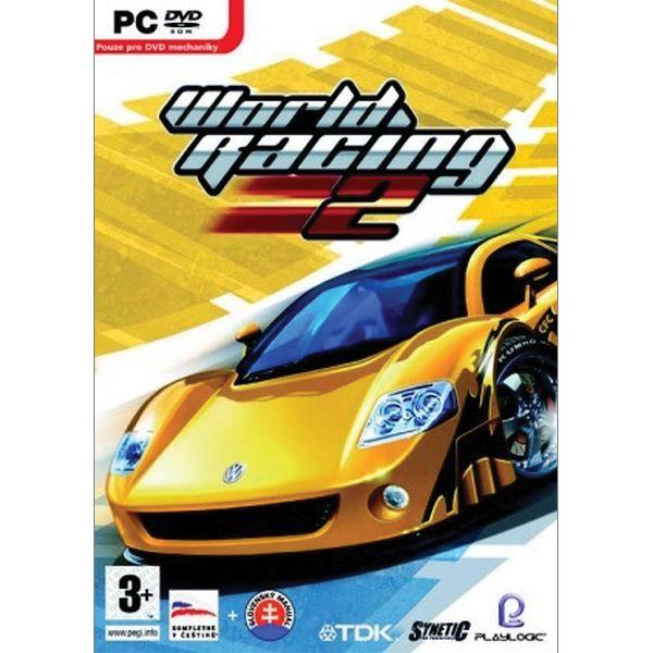 World Racing 2 CZ