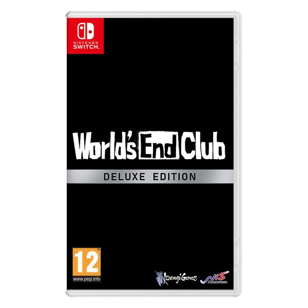Worlds End Club (Deluxe Edition)