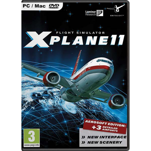 X-Plane 10: Flight Simulator