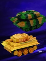X-Tank 1:72