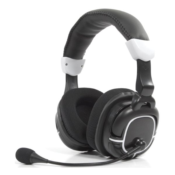 Xbox 360 GameTalk Pro-2 Wireless Gaming Headphones