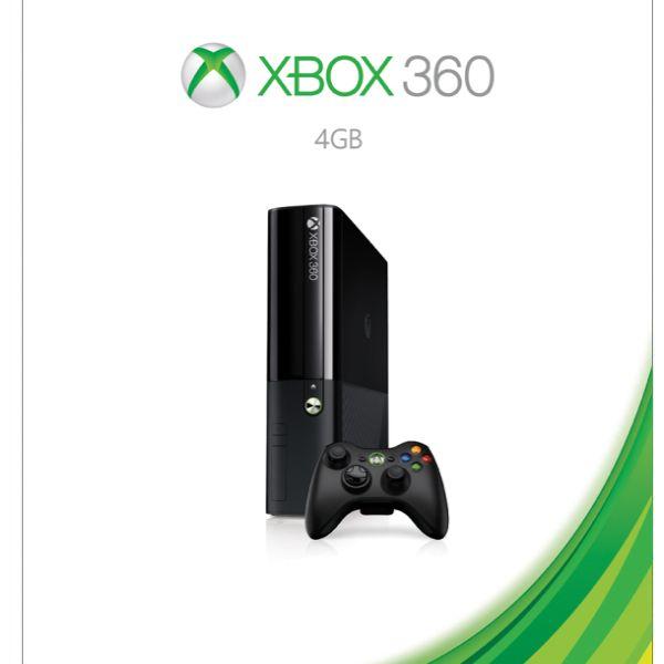 Xbox 360 Premium E 4GB L9V-00048