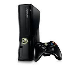 Xbox 360 premium S 4GB - XBOX 360 - BAZÁR (použitý tovar) zmluvná záruka 12 mesiacov