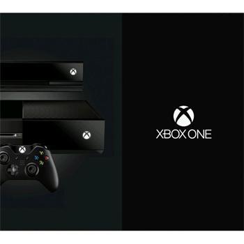 Xbox One 500GB - Použitý tovar, zmluvná záruka 12 mesiacov