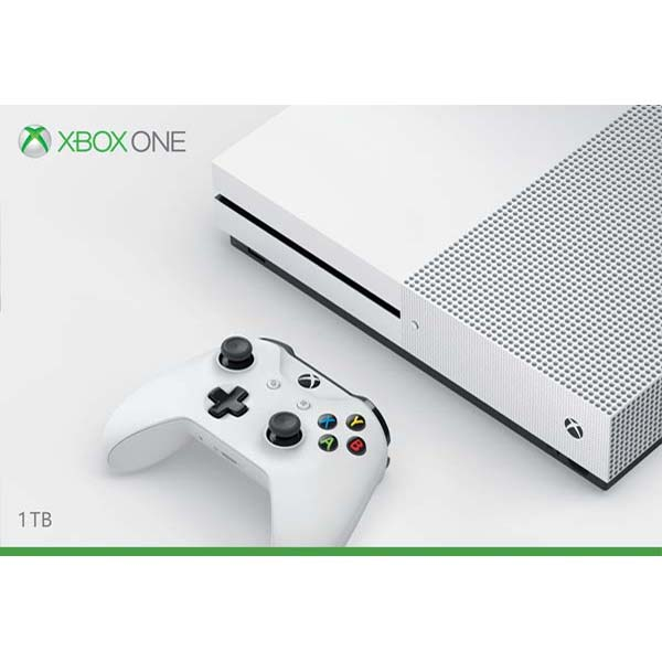 Xbox One S 1TB 234-00012