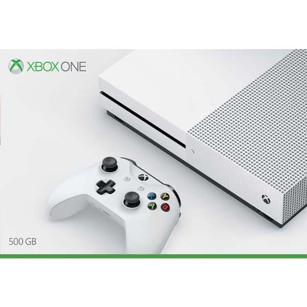Xbox One S 500GB ZQ9-00012