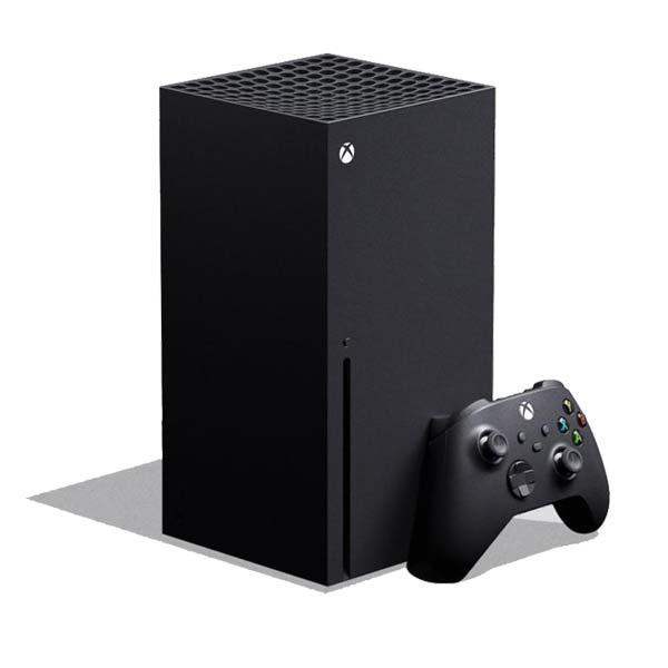 Xbox Series X - OPENBOX (Rozbalený tovar s plnou zárukou)