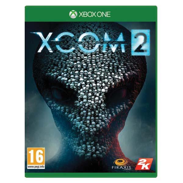 XCOM 2 [XBOX ONE] - BAZÁR (použitý tovar)