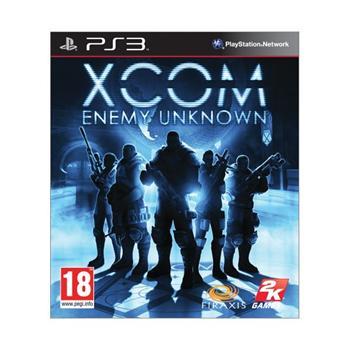 XCOM: Enemy Unknown [PS3] - BAZÁR (použitý tovar)