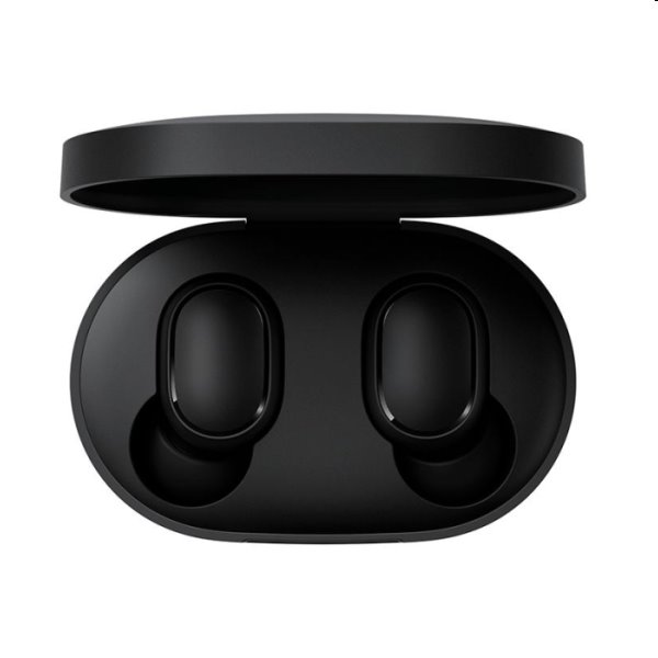 Xiaomi Mi True Wireless Earbuds Basic 2, black
