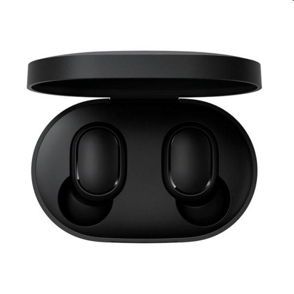 Xiaomi Mi True Wireless Earbuds Basic 2, black